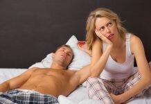Combien de temps dure un rapport sexuel